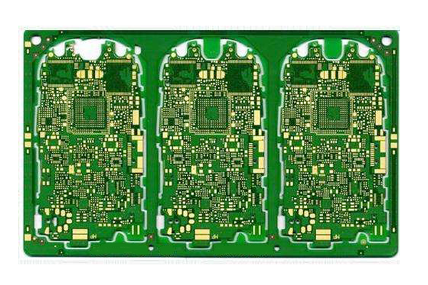 智能手机电路板,手机PCB线路板制作工厂