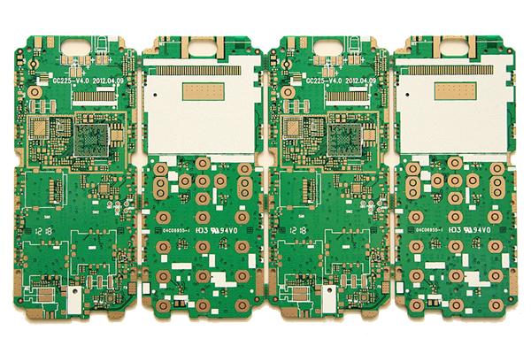 手机电路板,音乐手机PCB线路板快速打样