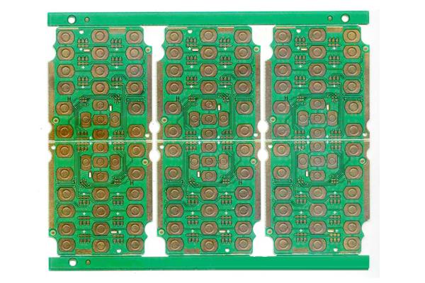 遥控器电路板,智能遥控器线路板,遥控器pcb电路板厂