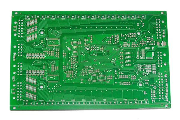 电焊机电路板,电焊机pcb线路板,亚恒电路专业快速PCB板制作厂商