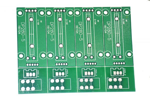 门铃pcb线路板,门铃电路板,无线门铃电路板定制工厂