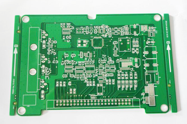汽车大灯照明PCB线路板