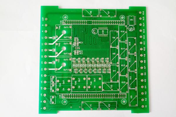 路由器线路板,无线路由器pcb电路板