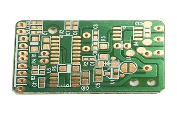 电子锁PCB电路板