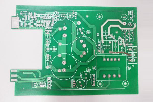 车载线路板,车载功放PCB板