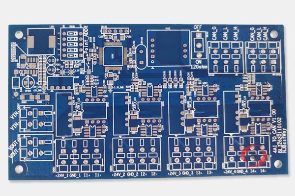 桑拿锁电路板,刷卡桑拿锁pcb线路板生产厂商