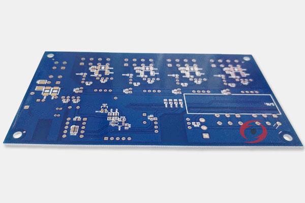 电子桑拿锁PCB板批量加急打样