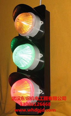 滑触线指示灯厂家