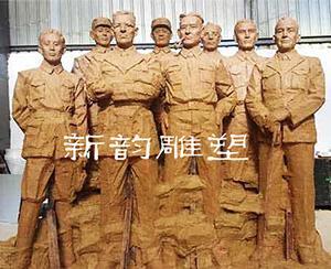 南昌人物雕塑