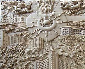 南昌城市雕塑