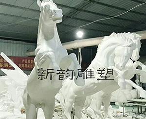 南昌卡通雕塑