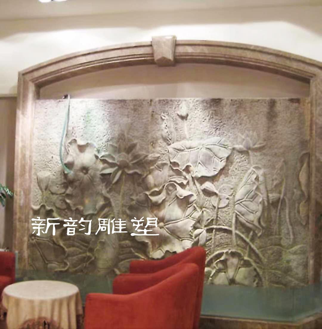 南昌浮雕雕塑