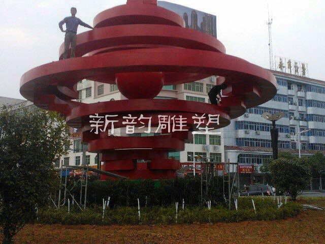 南昌雕塑制作厂