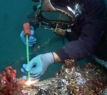 水下拆除工程公司