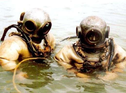 水下清淤吸泥