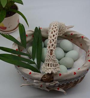 土鸡蛋出售