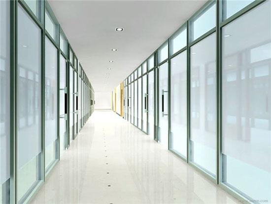 防火玻璃生产商