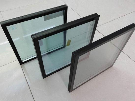 钢化玻璃加工厂
