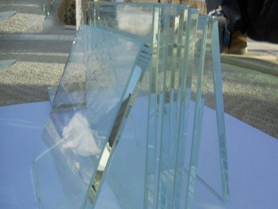 玻璃生产企业
