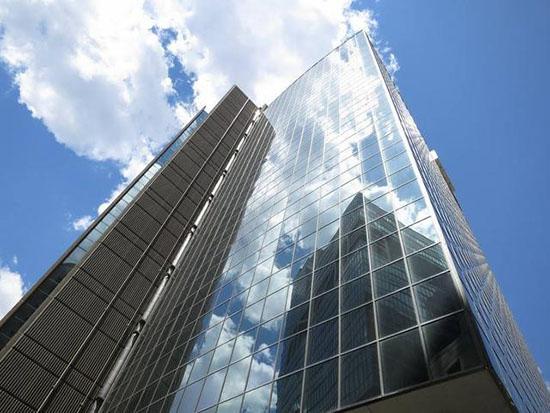 郑州幕墙玻璃公司