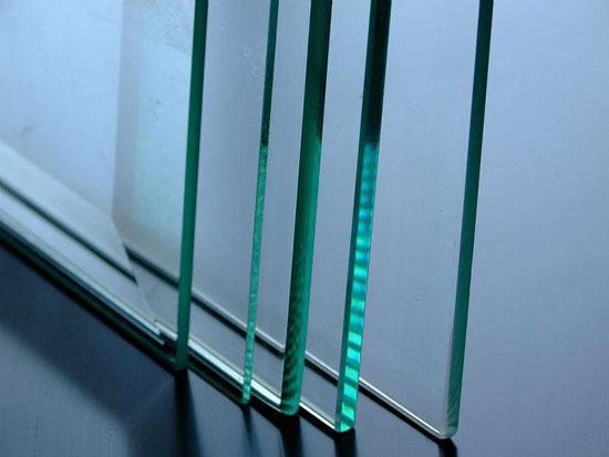 钢化玻璃安全