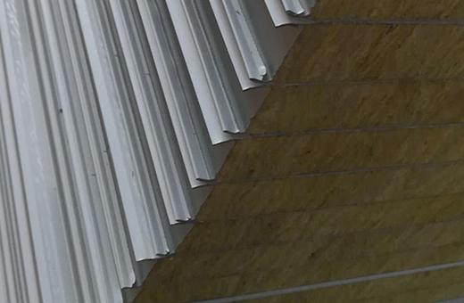 山东净化板厂