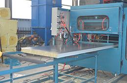 潍坊机制净化板厂家