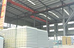 岩棉复合板供应厂家