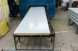潍坊岩棉复合板厂家