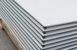 潍坊硅岩净化板供应