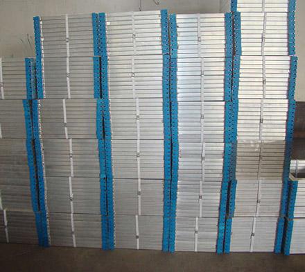 铝合金印花网框厂家