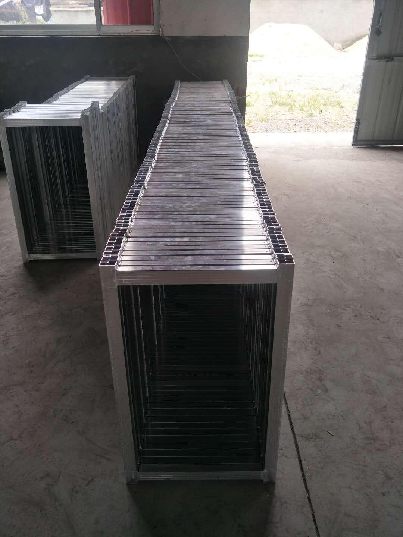 潍坊铝合金印花网框厂家