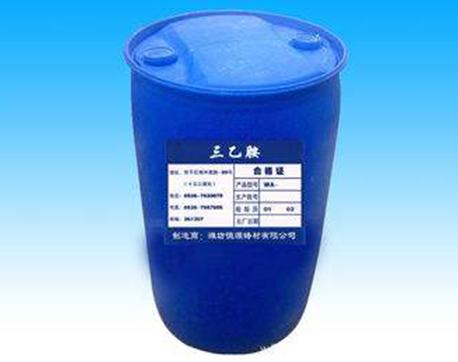 三乙胺催化剂价格