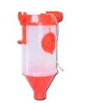 养猪设备定量桶