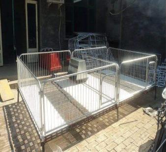 高培仔豬保育床