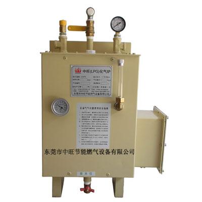 小型号液化气气化器