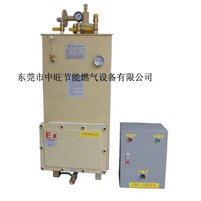 LPG液化气气化器