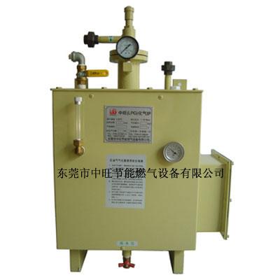 广东酒店液化气汽化器