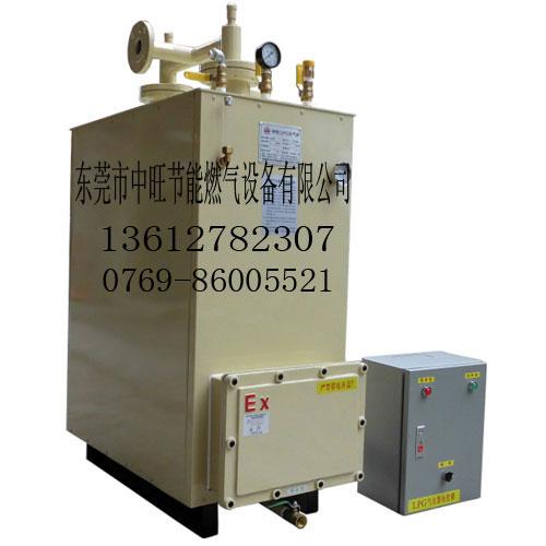 300-500kg汽化炉