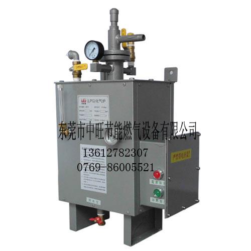 30kg气化炉
