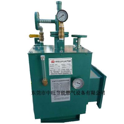 丙烷气化器 二甲醚汽化炉