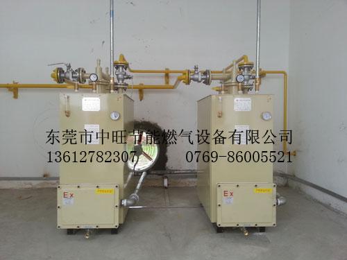 工厂专用电热式煤气气化炉