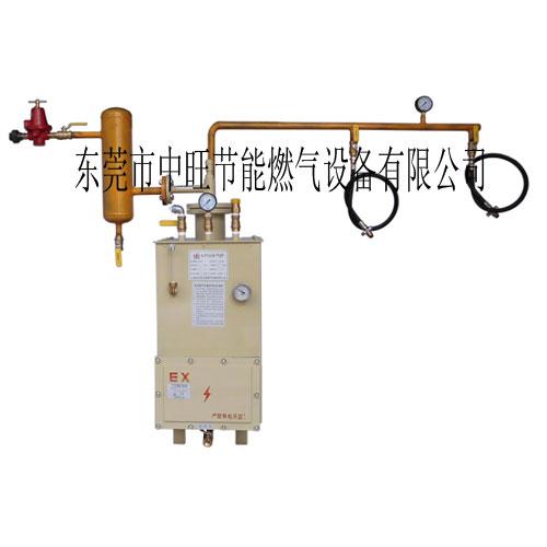 学校专用电热式气化炉