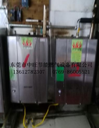 环亚酒店挂式蒸汽发生器