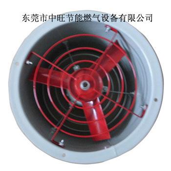 300-11型轴流防爆风机