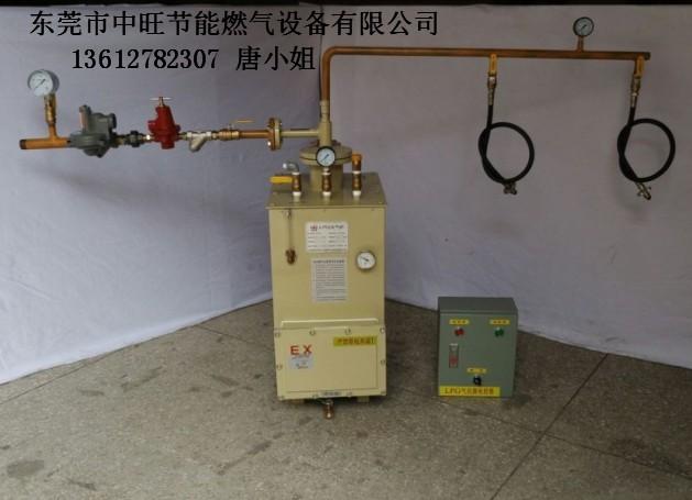锅炉专用液化气气化器