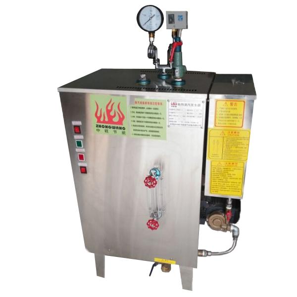高温电蒸汽发生器