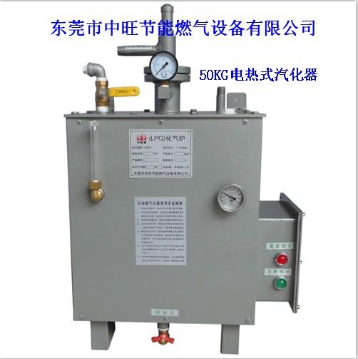 50KG电热式汽化器