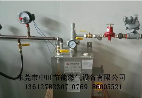 30KG工厂低压气化炉