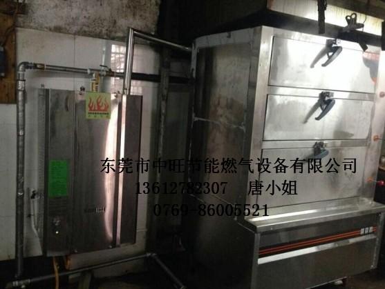 福建酒店燃气节能蒸汽机
